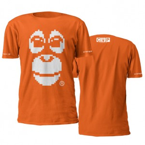 Buy COP logo orange new